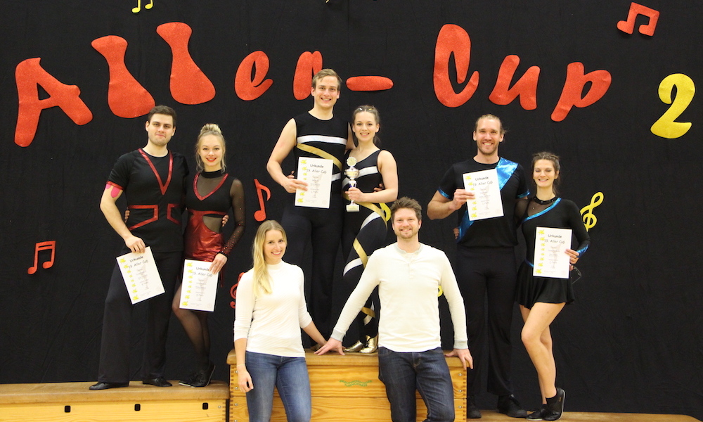 AllerCup Winsen NordCup