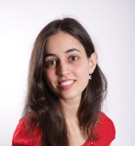 Vorstandsfoto Miriam Schäfer