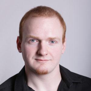 Vorstandfoto Marius Schmidt