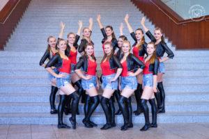 Gruppenfoto Balticas